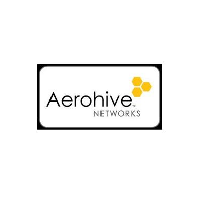 Aerohive Networks AH-HMOL-8x5-3YR-100 HiveManager Online Express or Enterprise for one indoor 100 series AP - 3YRS
