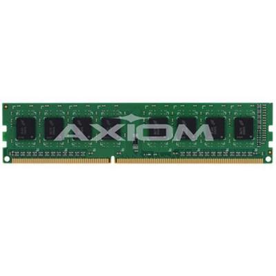 Axiom Memory A5649221-AX Axiom 2GB DDR3-1600 UDIMM for Dell # A5649221