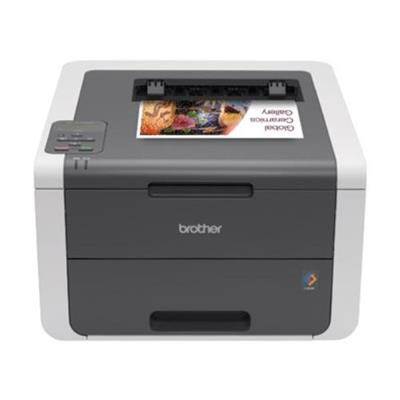 Brother HL-3140CW HL-3140CW Digital Color Printer with Wireless Networking