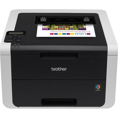Brother HL-3170CDW HL-3170CDW Digital Color Printer with Wireless Networking and Duplex