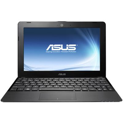 1015E 1.1GHz Intel Celeron Dual-Core 10.1 Notebook - Black