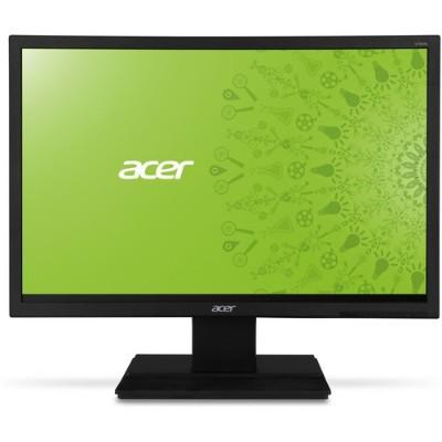 Acer UM.CV6AA.003 V196WL bm - LED monitor - 19 - 1440 x 900 - 250 cd/m² - 5 ms - VGA - speakers - black