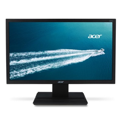 Discount Electronics On Sale Acer UM. EV6AA.001 V226WL bd 22 LED Backlit LCD Monitor