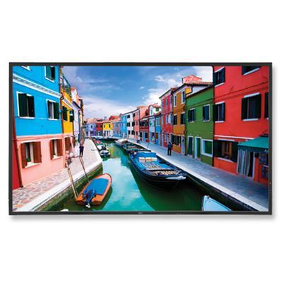 NEC Displays V463 46 High-Performance LED-Backlit Commercial-Grade Display with Integrated Speakers