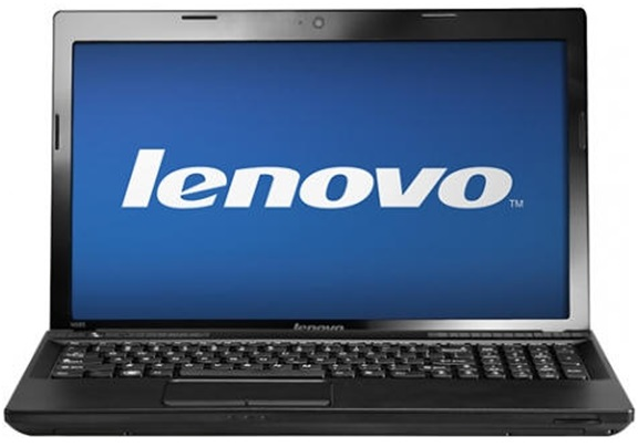 Lenovo IdeaPad N585 Notebook