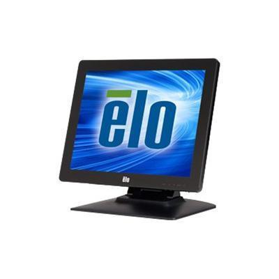 ELO Touch Solutions E243774 Desktop Touchmonitors 1523L iTouch Plus - LED monitor - 15 - touchscreen - 1024 x 768 - 225 cd/m² - 700:1 - 25 ms - DVI-D  VGA - spe