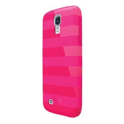 Gelato Soft And Flexible Case For Galaxy S4 - Pink