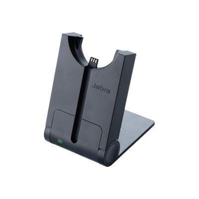 Jabra 14209-05 Single Unit Headset Charger - Headset charging stand - North America - for PRO 920  930