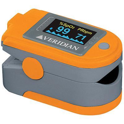 Veredian Healthcare 11-50DP Premium Pulse Ox Fit Pulse Oximeter