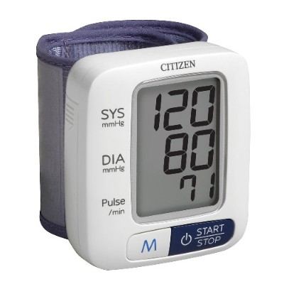 Veredian Healthcare CH-650 CH-650 Digital Wrist BP Monitor