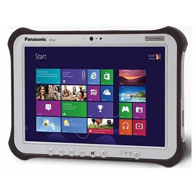 Toughpad FZ-G1 - 10.1 - Core i5 3437U - Windows 7 Pro - 4 GB RAM - 256 GB SSD