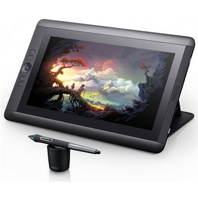 Wacom DTK1300 Cintiq 13HD Interactive Pen Display (Graphic Tablet)