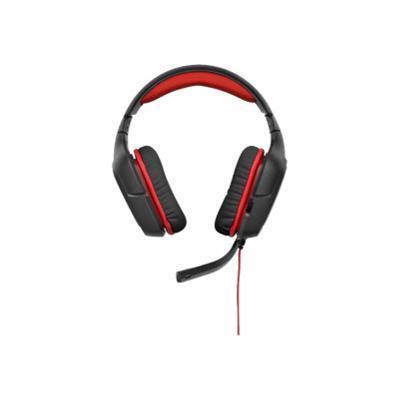 Logitech 981-000541 G230 Stereo Gaming Headset - Headset - full size