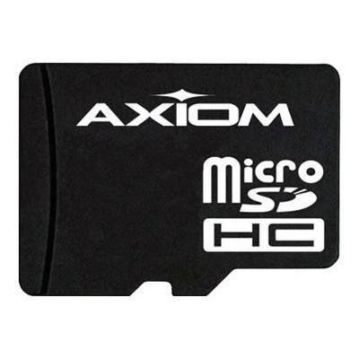 AX - flash memory card - 8 GB - microSDHC