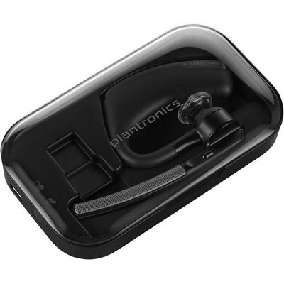 Plantronics 89036-01 Charging Case - External battery pack - for Voyager Legend  Legend UC  Legend UC B235  Legend UC B235-M
