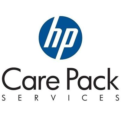 Hewlett Packard Enterprise U2Z53E 3-year 4-hour 24x7 with Defective Media Retention ProLiant DL38x roactive Care Service