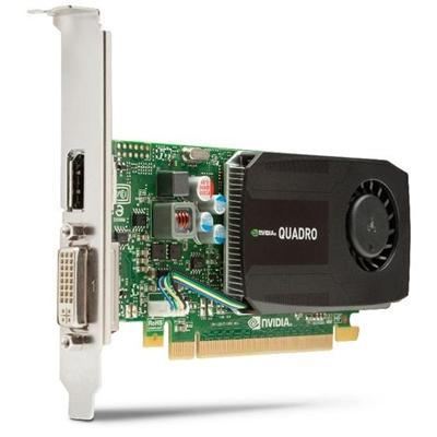 Hp C2j92at Nvidia Quadro K600 Graphics Card - Quadro K600 - 1 Gb
