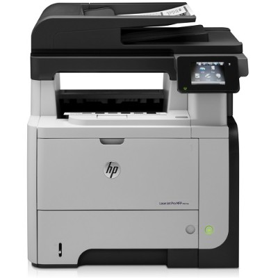 HP Inc. A8P79A#BGJ LaserJet Pro M521dn Multifunction Printer