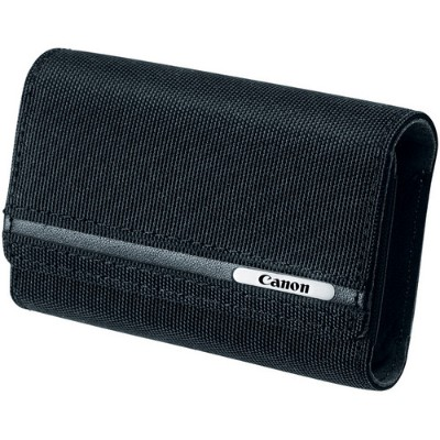 Canon 5601B001 PSC-2070 Deluxe Soft Camera Case - Black