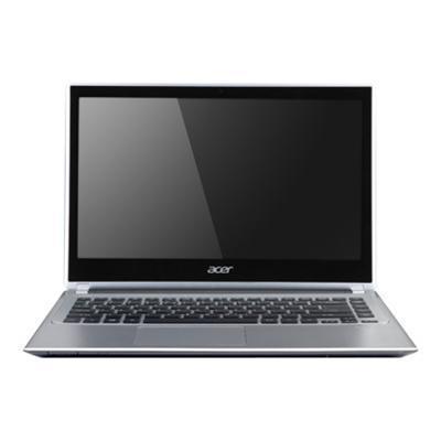 Aspire V5-471P-6840 - 14 - Core i3 3227U - Windows 8 64-bit - 6 GB RAM - 500 GB HDD