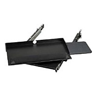 Black Box RM385 Keyboard/mouse shelf - - for P/N: RM2515A  RM2525A