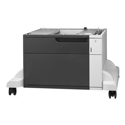 HP Inc. CF243A LaserJet 1x500 Sheet Feeder and Stand
