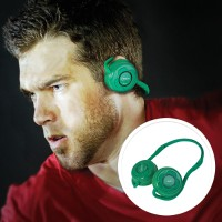 Arctic Cooling P311 Bluetooth Headset - Green