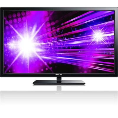 Philips 39PFL2908/F7 39in Led Lcd Tv 1920x1080p Mntr
