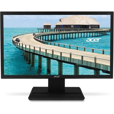 Discount Electronics On Sale Acer UM. HV6AA.001 V276HL 27 1080p LED Backlit LCD Monitor