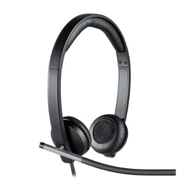 Logitech 981-000513 USB Headset Mono H650e