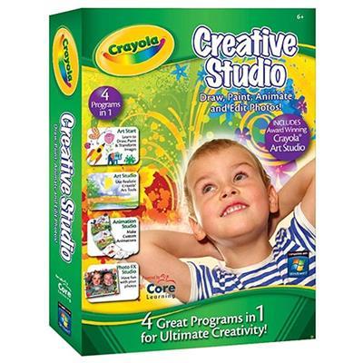 Core Learning CRCS 1500 ESD Crayola Creative Studio