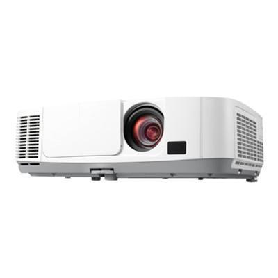 Click here for NEC Displays NP-P451X NP-P451X - LCD projector - 4... prices