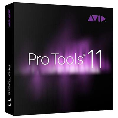 Avid 9920-65168-00 Pro Tools 11 Professional Audio Software - Upgrade From Pro Tools 10 Student Edition