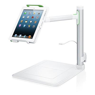 Belkin B2B054 Tablet Stage Stand + App for iPad