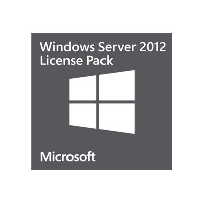 Lenovo 0C19604 Microsoft Windows Server 2012 - License - 5 user CALs - OEM