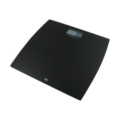 American Weigh Scales 330LPW-BK AWS 330LPW - Bathroom scales - black