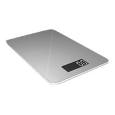 American Weigh Scales ONYX-5K-SL AWS ONYX-5K - Kitchen scales - silver