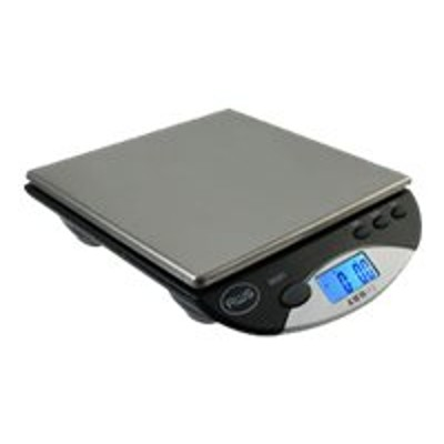American Weigh Scales AMW13-BK AWS AMW-13 - Kitchen scales - black