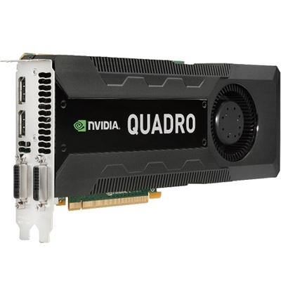 Hp C2j95at Nvidia Quadro K5000 Graphics Card - Quadro K5000 - 4 Gb