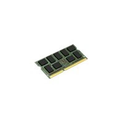 Kingston KVR16LSE11/4 4GB 1600MHz DDR3 SDRAM ECC CL11 SODIMM 1.35V