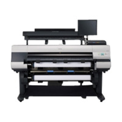 Canon 4837B030AB imagePROGRAF iPF825 MFP M40 - 44 multifunction printer - color - ink-jet - 42 in x 96 in (original) - Roll (44 in) (media) - USB 2.0  LAN 9605187