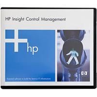 HP Smart Buy Insight Control Environment No Media 1 Server including 1-year 24x7 Support License