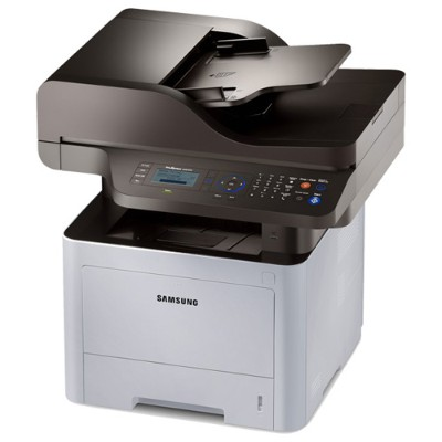 Samsung Electronics SL-M3870FW/XAA ProXpress M3870FW - Multifunction printer - B/W - laser - Legal (8.5 in x 14 in) (original) - A4/Legal (media) - up to 40 ppm
