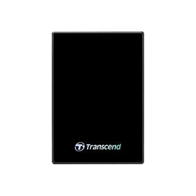 Transcend TS128GPSD330 PSD330 - Solid state drive - 128 GB - internal - 2.5 - IDE/ATA