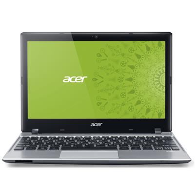 Aspire V5-121-0818 - 11.6 - C-70 - Windows 7 Home Premium 64-bit - 4 GB RAM - 500 GB HDD