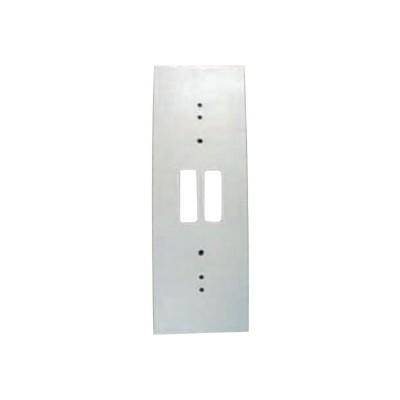 Bosch TP160 Presence detector mounting trim plate - light gray