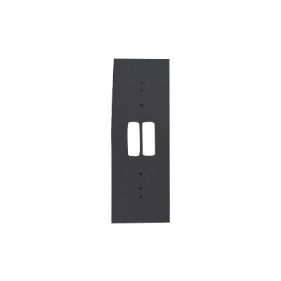 Bosch TP161 Presence detector mounting trim plate - black