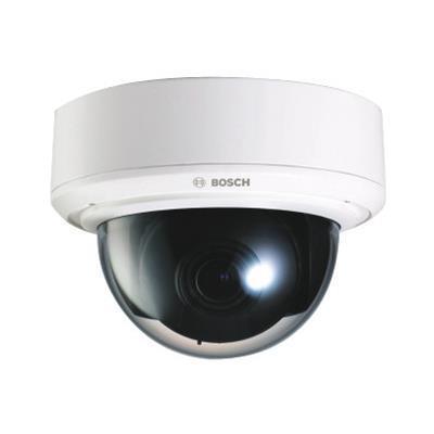 Bosch Vdc-242v03-2 Advantage Line Vdc-242v03-2 - Cctv Camera - Dome - Outdoor - Vandal / Weatherproof - Color - Auto Iris - Vari-focal - 720 Tvl - Composite - D