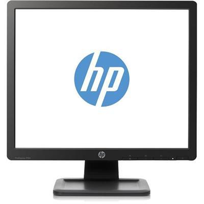 HP Inc. D2W67A8#ABA Smart Buy ProDisplay P19A 19-inch LED Backlit Monitor - Black