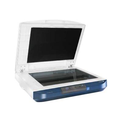 Xerox XDM47005M-WU DocuMate 4700 - Flatbed scanner - 11.7 in x 17 in - 600 dpi - up to 1000 scans per day - USB 2.0